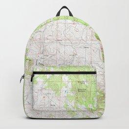 CA Indian Gulch 100817 1999 24000 geo Backpack