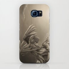 Revenge of the Nature XIII: Guardian of the Air Slim Case Galaxy S6