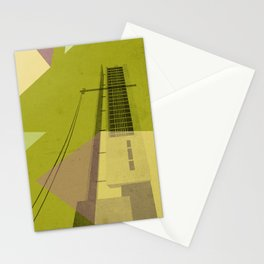 St. Jamestown Branch Stationery Cards