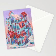 The Pointing House Stationery Cards