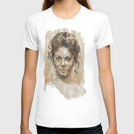 Jealous woman  T-shirt