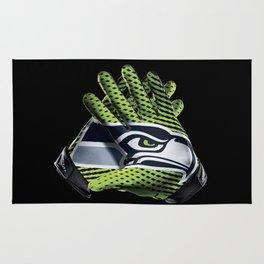 Seattle Gloves Rug