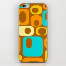 CLANCY iPhone & iPod Skin