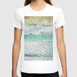 Live (Dandelion) T-shirt