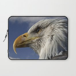 Bald Eagle Laptop Sleeve