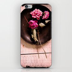 Roses of YesterYear  iPhone & iPod Skin
