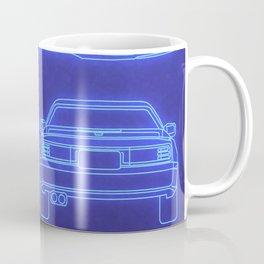 GR Supra Mk 3 Coffee Mug