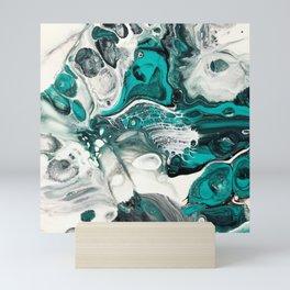 Greeny Mini Art Print