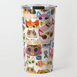 Dibujitos de Denise (Oficial) Travel Mug