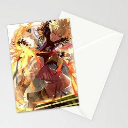 KATSUKI BAKUGO Stationery Cards
