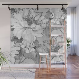 FLORAL-211218/2 Wall Mural