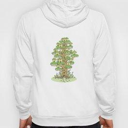 Tree House Hoody