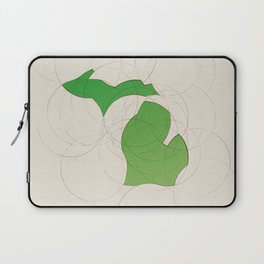Michigan 26 Laptop Sleeve