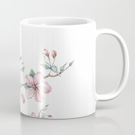Apple Blossom 2 #society6 #buyart Coffee Mug
