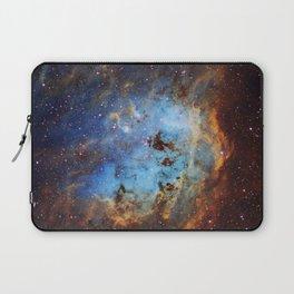 The Tapdole Nebula Laptop Sleeve