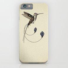 Hummingbird iPhone 6s Slim Case