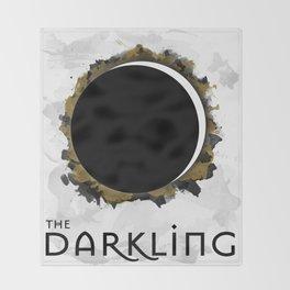 The Darkling - Grisha Throw Blanket
