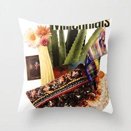 Millennials Throw Pillow