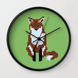 Ruaraidh Wall Clock