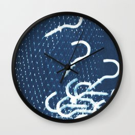 Screw it! Wall Clock