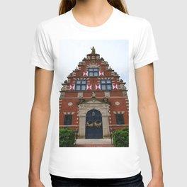 Zwaanendael Museum T-shirt