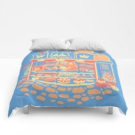 Panko's Barkery Comforters