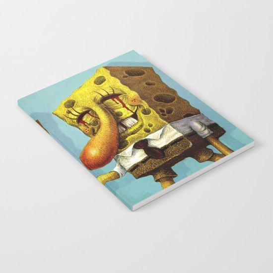 Under happiness( Fan-art) Notebook
