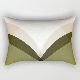 Macroflora - Spring Rectangular Pillow