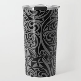 Celtic Warlord titanium Travel Mug