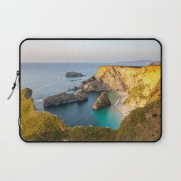 Western Cove North Cliffs Laptop Sleeve
