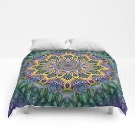 Slipknot Sonata Comforters