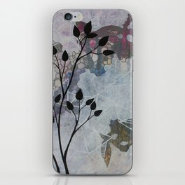 Wild Heart iPhone Skin