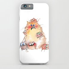 Mother Slim Case iPhone 6s