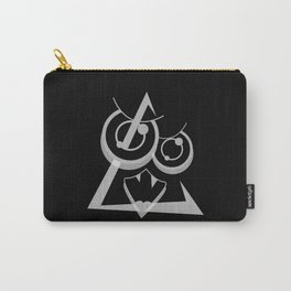 EDiT BLACK SiDE ver. (Original Characters Art by AKIRA) Carry-All Pouch