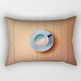 taste the dream Rectangular Pillow