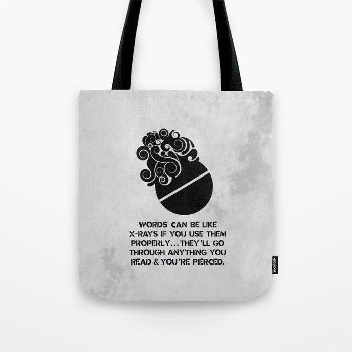 Brave New World - Aldous Huxley Tote Bag