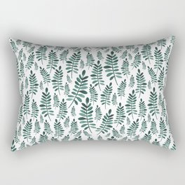 """""""Day in the forest"""" Rectangular Pillow"""