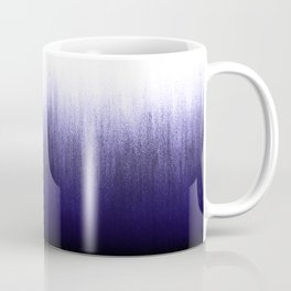Lavender Ombré Coffee Mug