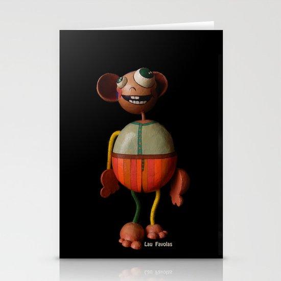 Lau Favolas Stationery Cards