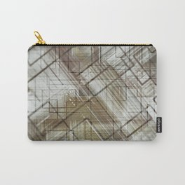 Abstractart 82 Carry-All Pouch