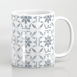 Ravello - Tile Pattern Coffee Mug