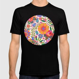 Just Flowers Lite T-shirt