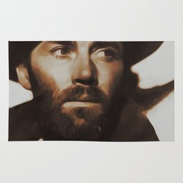 Hollywood Legends, Henry Fonda Rug