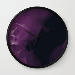 Psychedelica Chroma XIII Wall Clock