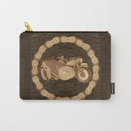 Sidecar Carry-All Pouch