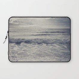 the distant birds Laptop Sleeve