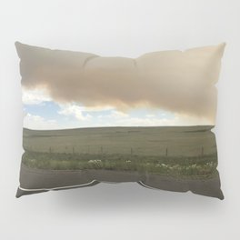 I-25 Storm Pillow Sham