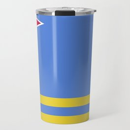 Aruba Travel Mug