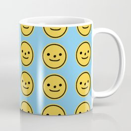 put on a happy face Coffee Mug