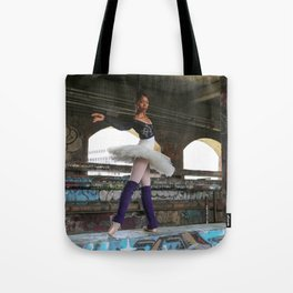 Tendu - by Thaler Photography Tote Bag